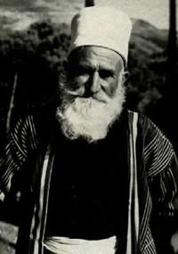 Druze_man